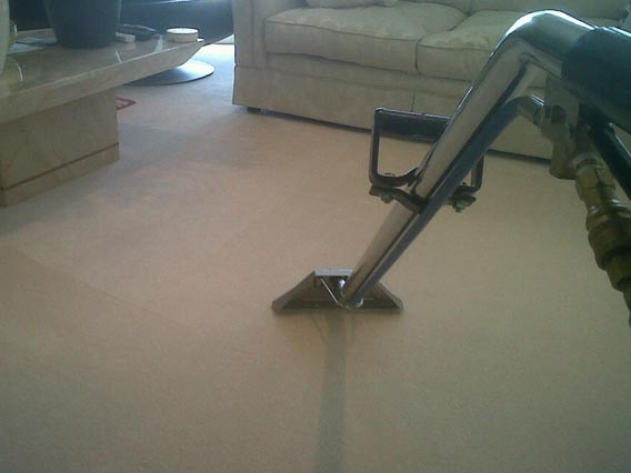 Carpet Cleaning Bournemouth AOC